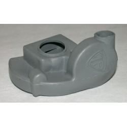 Caoutchouc de protection MOTION PRO gris poignée 872012