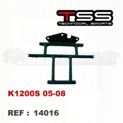 Araignée Racing TSS - BMW K1200S 05-08