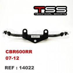 Araignée Racing TSS - Honda CBR600RR 07-12