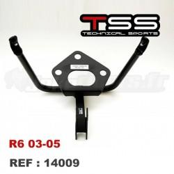 Araignée Racing TSS - Yamaha R6 03-05
