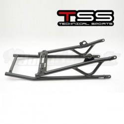 Boucle arrière Racing TSS - HONDA CBR1000RR 08-16
