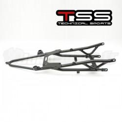 Boucle arrière Racing TSS - YAMAHA R1 09-14