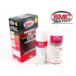 Kit Entretien pour Filtre 500ml + Spray 200ml