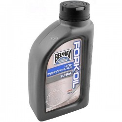Forks Oil 2.5W BELRAY High Performance - 1L