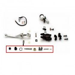 Répair Kit for BRAKING CAM CONTROL ø17