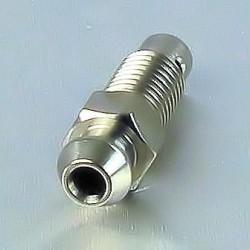 Vis de purge M8X1,25X27,5MM Pro-Bolt tête 8mm inox à l'unité