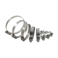 Kit colliers de serrage pour durites SAMCO 44075724/44075722