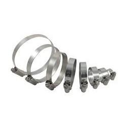 Kit colliers de serrage pour durites SAMCO 44079623