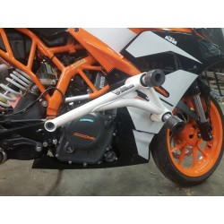 Stunt Cages ITX4 - KTM - DUKE/RC390/RC200 - NEW BREED
