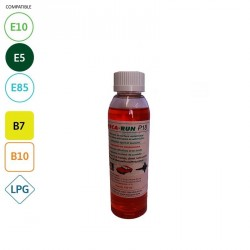 MECARUN - P18 - Additif moteur - 125ml