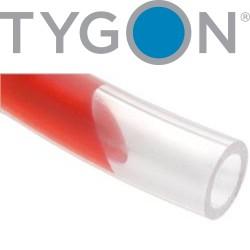 Durite pour bocal de frein TYGON 6.4mm - 30cm + 2 Colliers