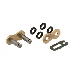 Attache semi-pressée AFAM ARS A530XMR3 acier