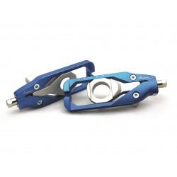 Tendeur de chaine LIGHTECH cobalt Yamaha YZF-R1/R1M