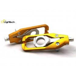 Tendeur de chaine LIGHTECH or Yamaha YZF-R1/R1M