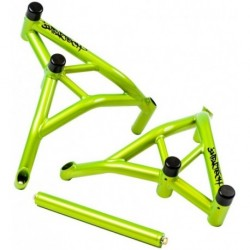 Stunt Cages - KAWASAKI - ZX6R-ZX636R 09-12 - IMPAKTECH
