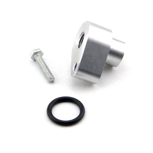 Teng Tools AT1705.5 mm Disque de frein pad parallèle Pin Punch 165 Mm Longueur