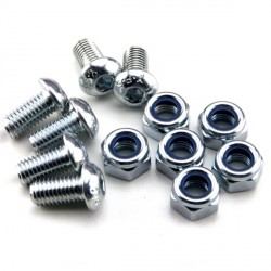 Kit Screws/bolts for adapter JOKERIDERS