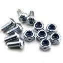 Kit Screws/bolts for adapter JOKERIDERS