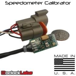 Calibreur de vitesse - TRIUMPH - T1 - SPEEDO DRD