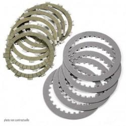 Discs Clutch Kit - HONDA - CB125T 79-85