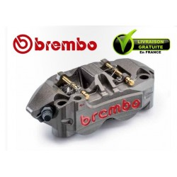 CALIPER BREMBO RADIAL MONOBLOC LEFT P4 34/34 ENTRAXE 108MM
