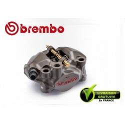 CALIPER BREMBO RADIAL MONOBLOC LEFT 60MM P2 34/34 MOTO 3