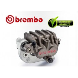 CALIPER BREMBO CROSS FLOATING AXIAL CF 2X28 CNC (KTM)