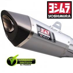 YOSHIMURA - R11 - SUZUKI GSXR600 11.15