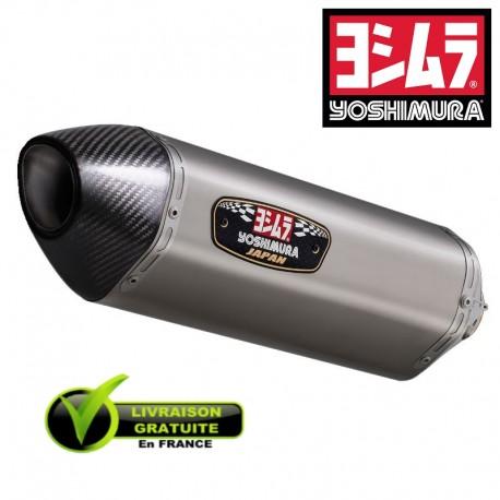 YOSHIMURA - R77S - HONDA CB600F HORNET 07.14