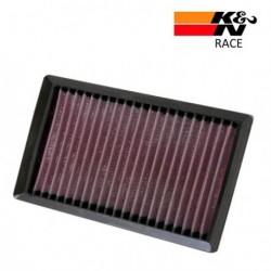 Filtre a air Racing K&N BMW S1000RR - 10-16