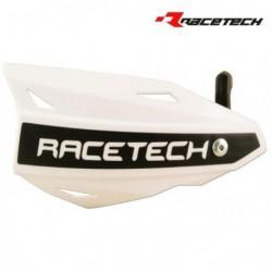Coques de rechange RACETECH Vertigo - Blanc
