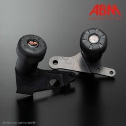 Protection Moteur ABM APRILIA Dorsoduro 1200 ABS2011 & +