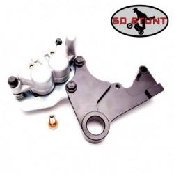 Kit platine Handbrake + Etrier - KTM 125 250 300 350 450 500 525 530 EXC/XC-F XCR-W EXCR-W EXC-F