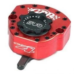 Amortisseur de direction GPR v4 - HONDA CBR1RR 08-16 Rouge