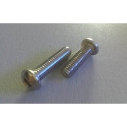 Kit screws RSC (without spacers)