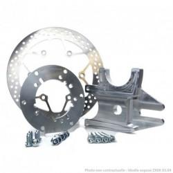 Kit Handbrake + 316mm NG BRAKE - CBR600FS F4i F4 99-06