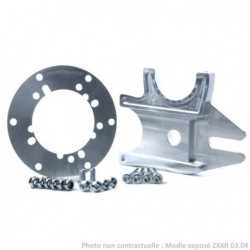 Kit Handbrake without disc - CBR600FS F4i F4 99-06
