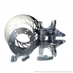 Kit Handbrake + 296mm NISSIN - CBR600RR 03-04