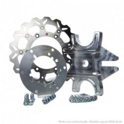 Kit handbrake Triple + 316mm BRAKING - CBR600RR 05-06