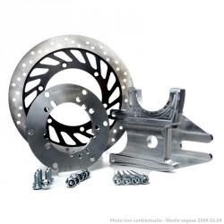 Kit Handbrake + 316mm FIXE - CBR600RR 05-06