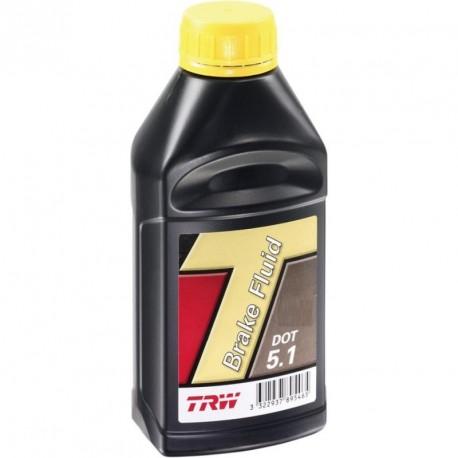 Liquide de frein DOT5.1 - 250ml
