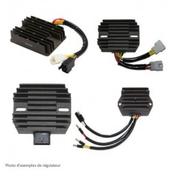 Regulateur SUZUKI GZ125 Marauder 03-04 (012563) - ElectroSport