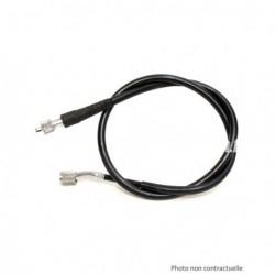 Cable de compte tours KAWASAKI KZ900, Z1 76-77 (882004)Venhill