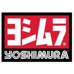 DB KILLER Diam.34,9MM YOSHIMURA USA RS4 HONDA CRF450R/KAWASAKI KX450F