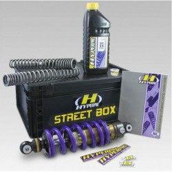 Kit Street Box HYPERPRO - YAMAHA XJ 900 S DIVERSION 1994-1995