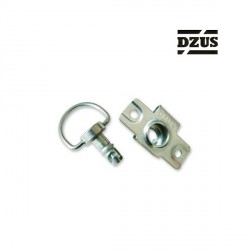 Screw DUZS Faster 6mm