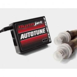 Autotune pour Power Vision 1 DYNOJET