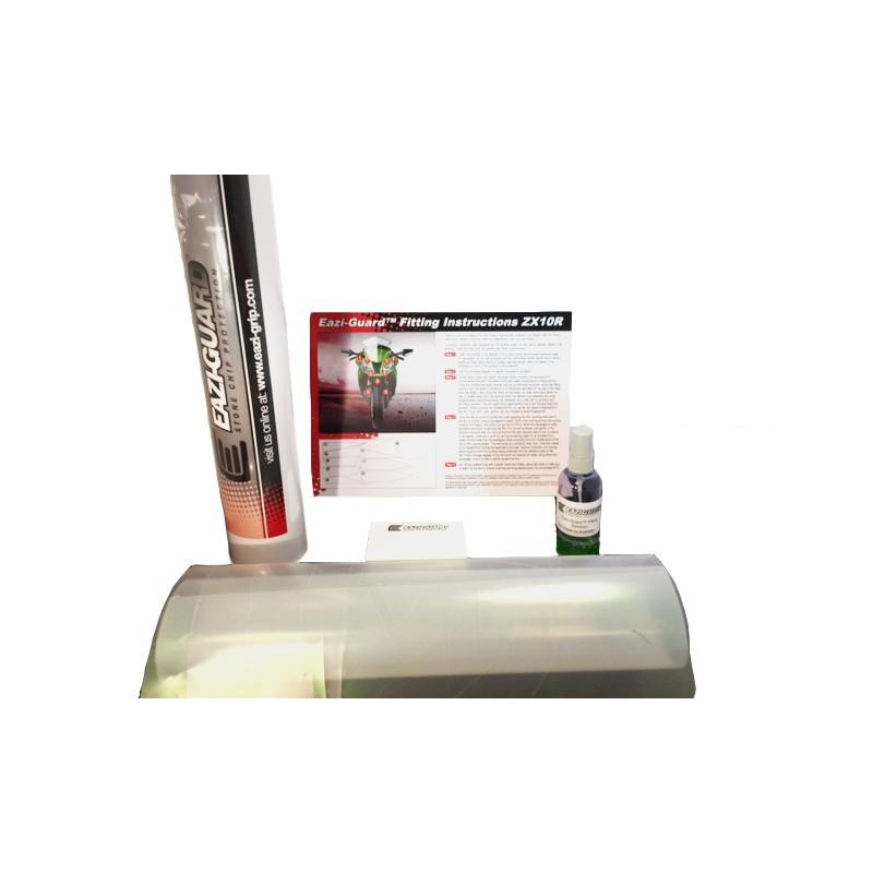film protection anti gravillonnage eazi grip gsxr 750 2011 jokeriders. Black Bedroom Furniture Sets. Home Design Ideas