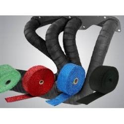 Wrap Exhaust Hot - 5cm x 15m
